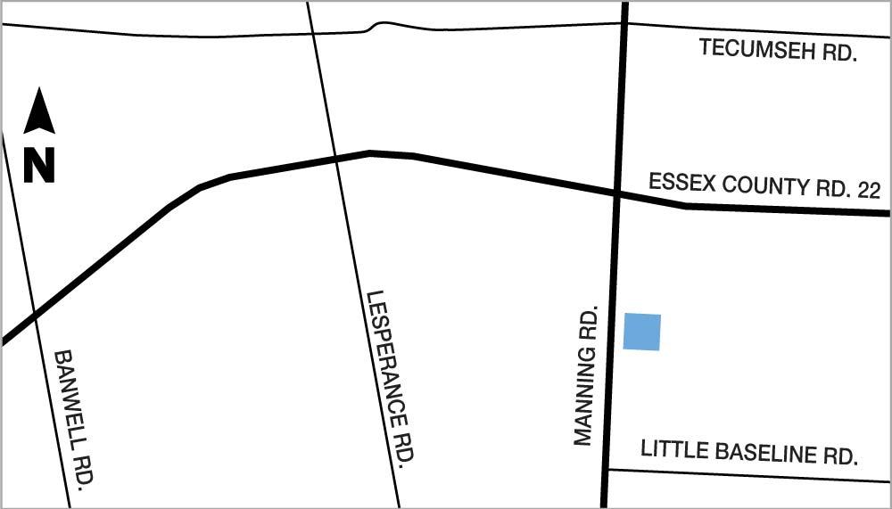 Draglam Salt Announces New Windsor Location